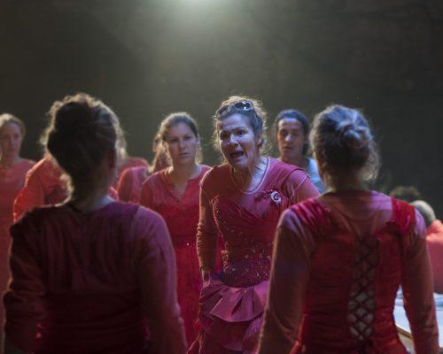 Aeneis Büchsenhausen freies Theater tON/NOt Triebwerk7 Daniel Jarosch
