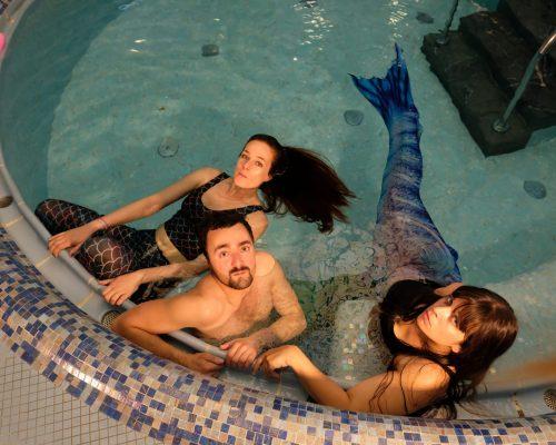 Triebwerk7 Mermaids