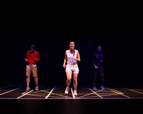 Love Jihad Robert Proser tON/NOt Triebwerk7 BRUX Freies Theater Innsbruck