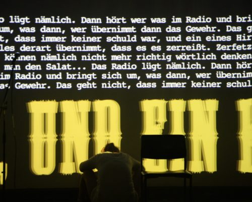 Radio Noir pmk Innsbruck tON/NOt Triebwerk7