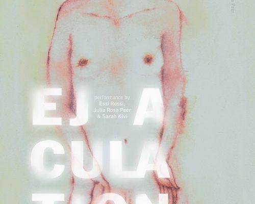 Ejaculation BRUX / Freies Theater Innsbruck Julia Rosa Peer
